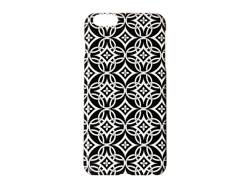 Vera Bradley - Snap on Case for iPhone 6 Plus (Concerto) Cell Phone Case