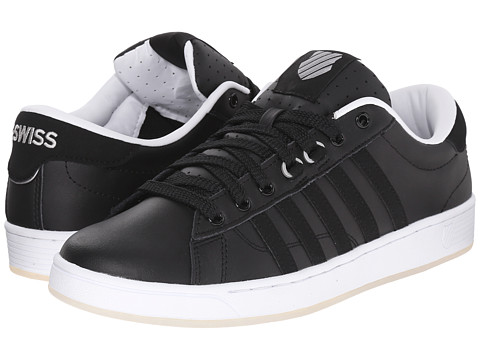 K-Swiss - Hoke CMF Ice (Black/White/Ice) Men