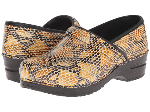 Sanita - Original Professional Leather (Multicolor 2) Women's Shoes