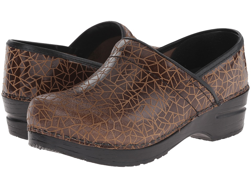 Sanita - Original Professional Leather (Cognac) Women
