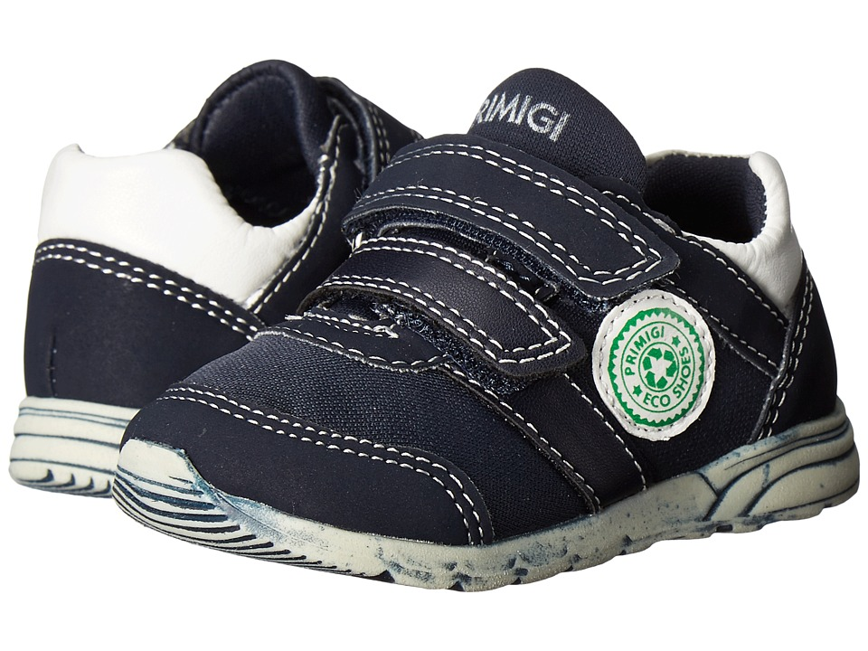 Primigi Kids - Ben (Toddler) (Blue) Boys Shoes