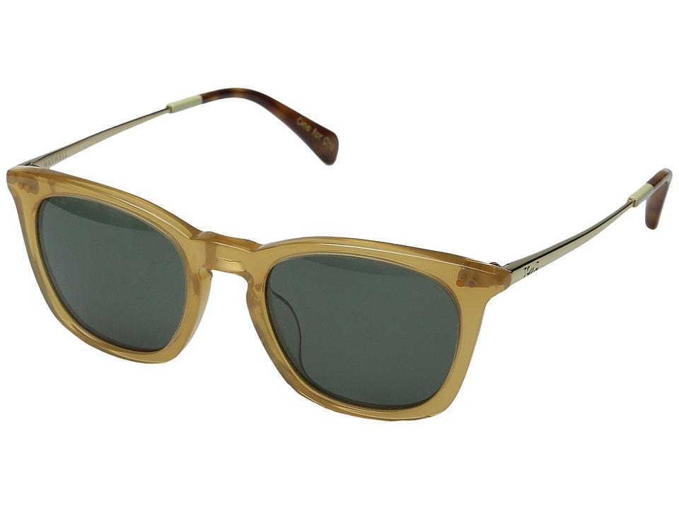 TOMS - Maxwell (Sand Crystal) Fashion Sunglasses