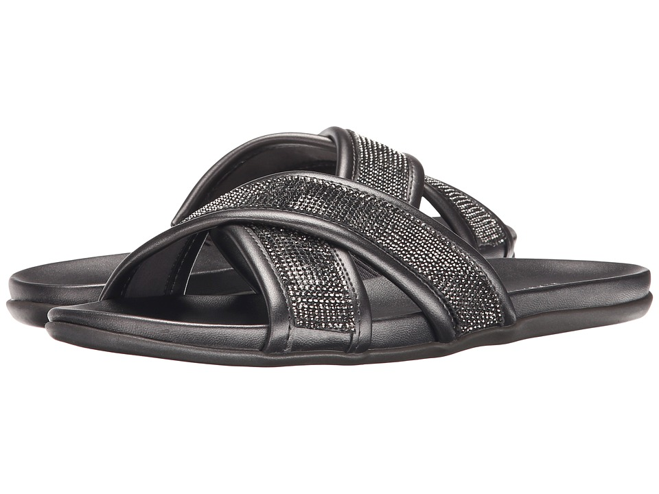 Kenneth Cole Reaction - Slim City (Pewter) Women