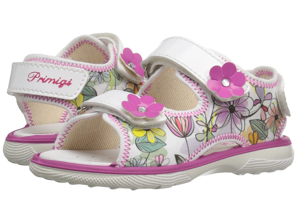 Primigi Kids - Desire' (Infant/Toddler) (Multi) Girls Shoes