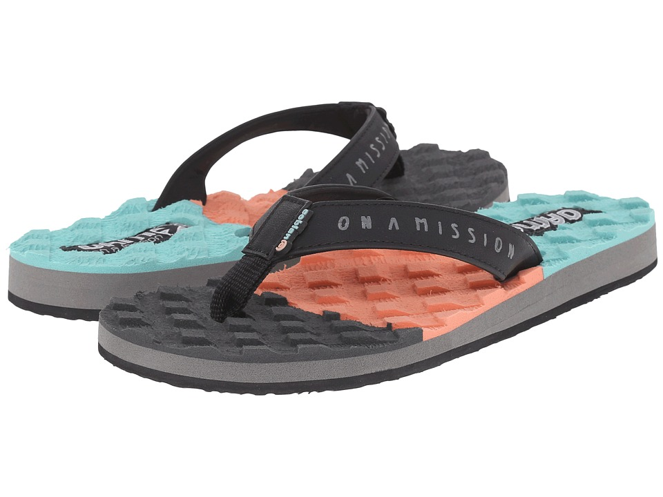 Cobian - Foam (Coral) Women's Sandals