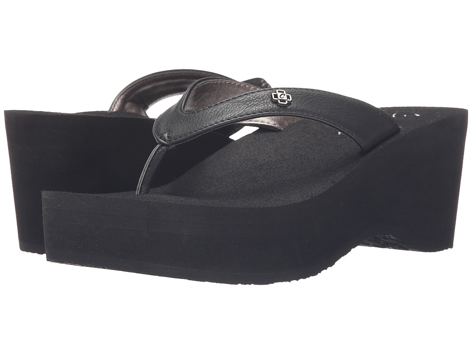 Cobian - Chloe Zoe (Black) Women's Sandals