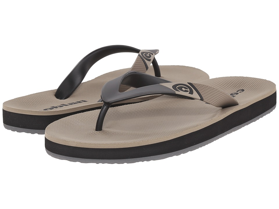 Cobian - Cruz (Clay) Men's Shoes