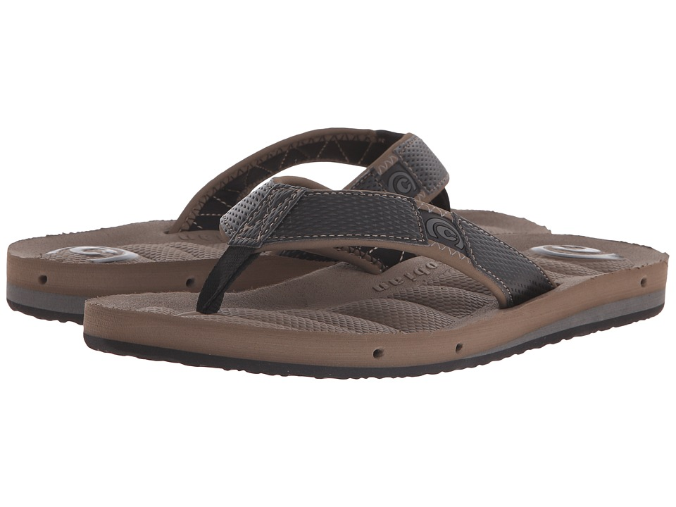 Cobian - Draino (Clay 1) Men's Sandals