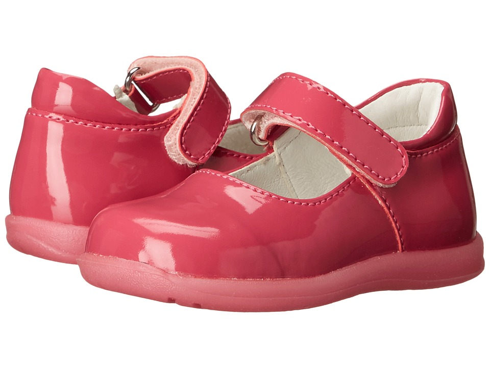 Primigi Kids - Andes (Toddler) (Pink) Girl's Shoes