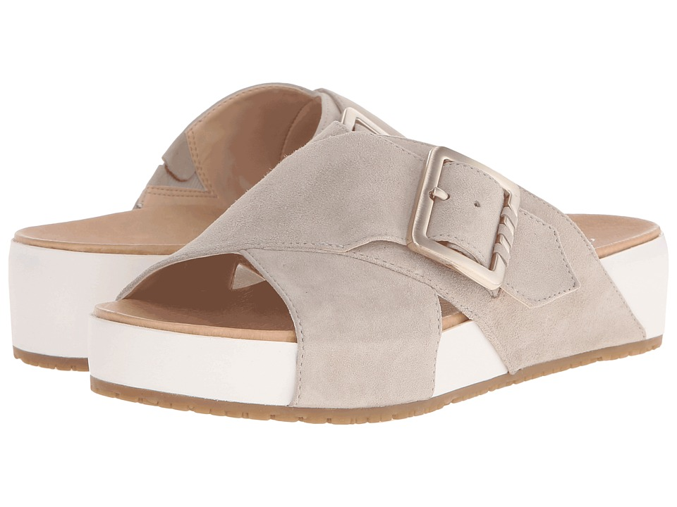 Dr. Scholl's - Flight Original Collection (Bone/White Bottom) Women's Sandals