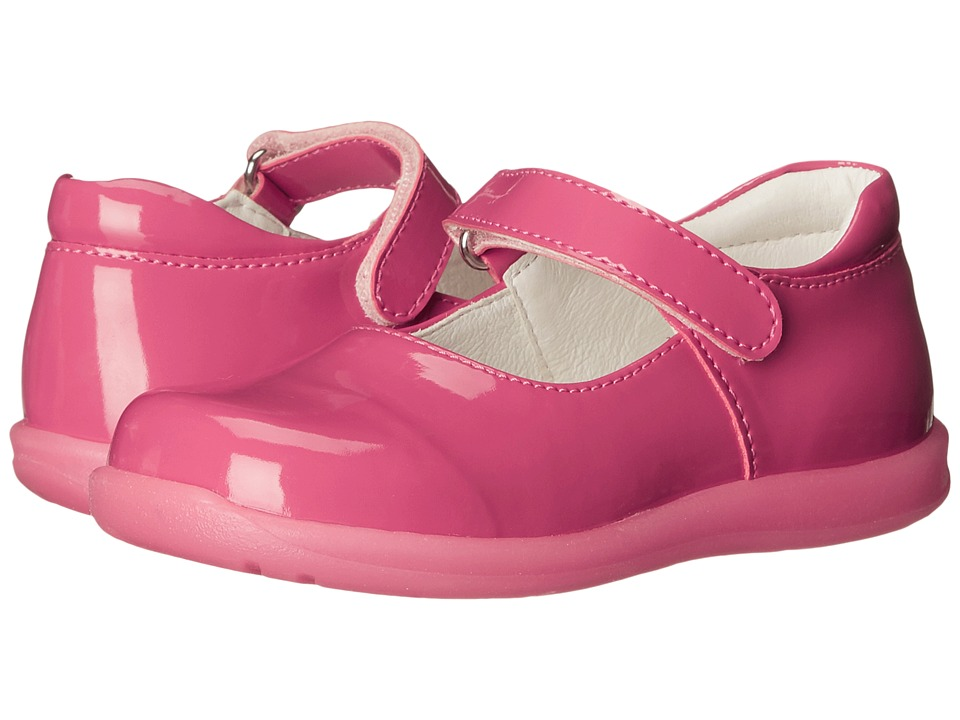 Primigi Kids - Andes (Toddler/Little Kid) (Pink) Girls Shoes