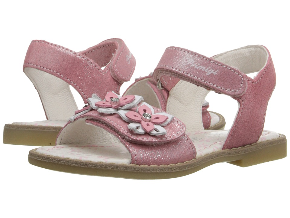 Primigi Kids - Ginessa (Toddler/Little Kid) (Pink) Girls Shoes