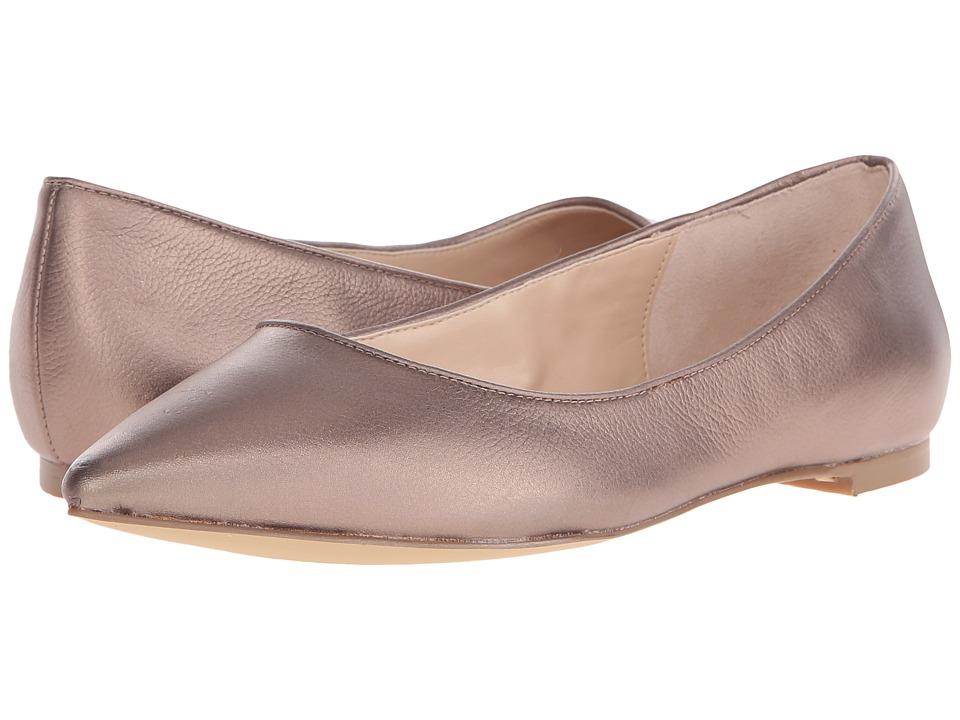 Dr. Scholl's - Tenacious - Original Collection (Molten Pewter) Women's Flat Shoes