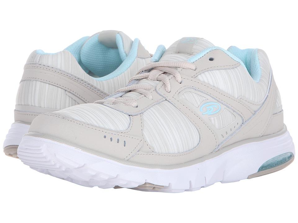 Dr. Scholl's - Raven (Smoke/Aqua Harmony) Women's Lace up casual Shoes