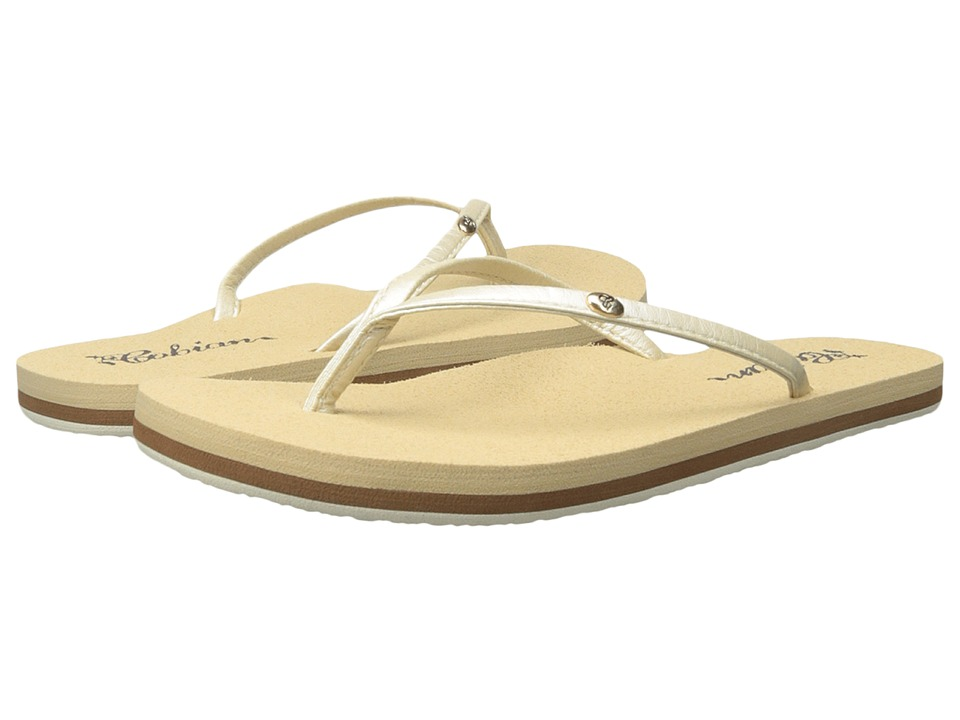 Cobian - Nias Bounce (Pearl) Women's Sandals