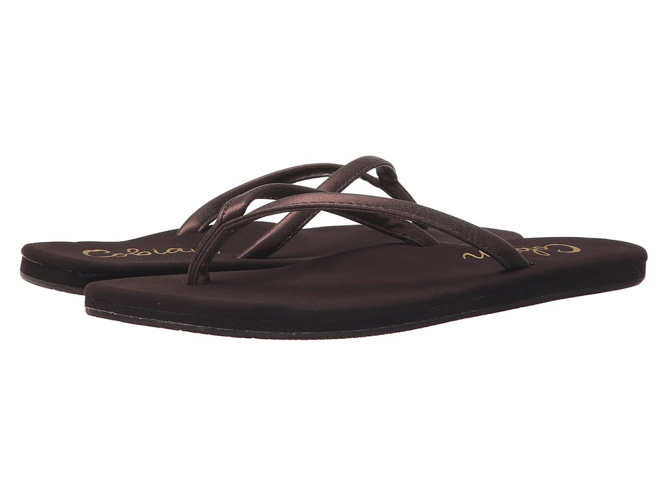 Cobian - Nias 16 (Chocolate) Women's Shoes