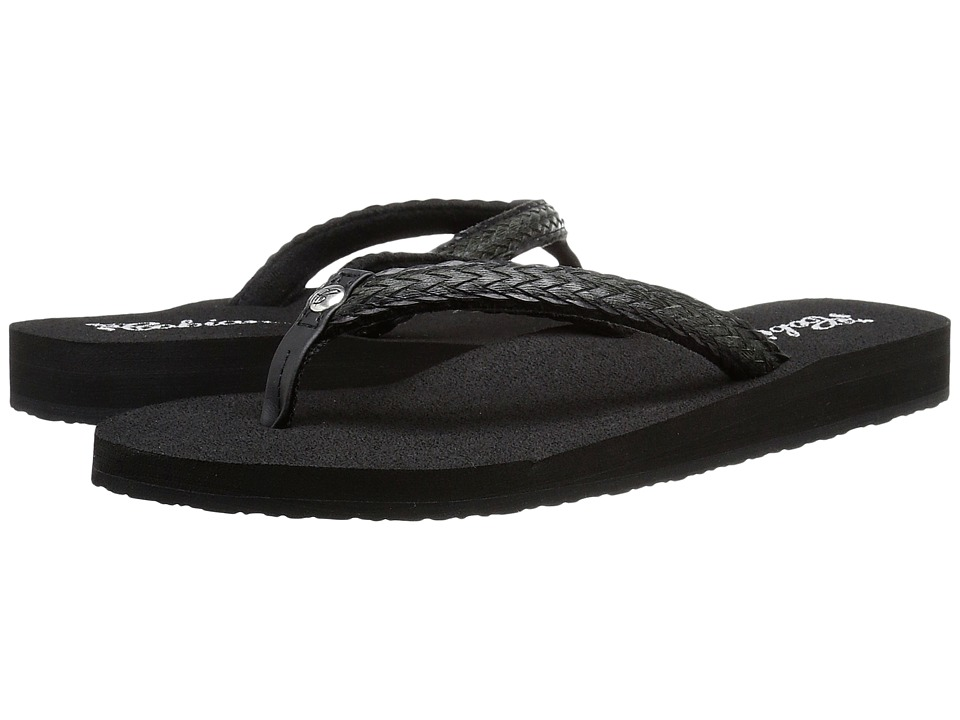 Cobian - Lalati (Smoke) Women's Sandals