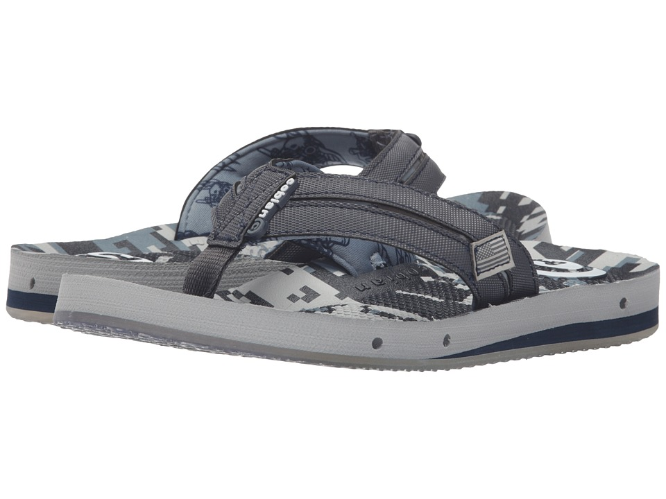 Cobian - Sawman (Ocean Camo) Men's Sandals