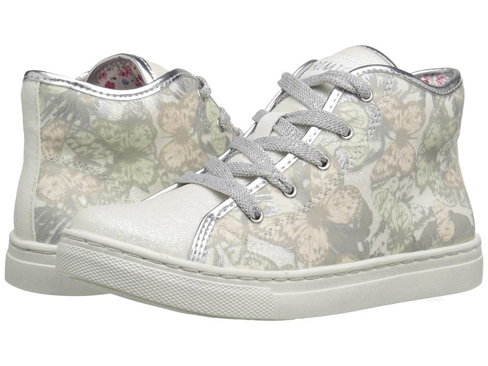 Primigi Kids - Astery 2 (Little Kid) (Beige) Girls Shoes