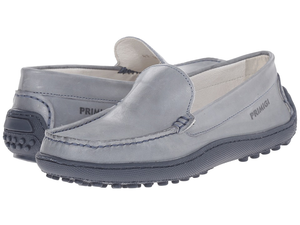 Primigi Kids - Nathan Azzurro (Big Kid) (Blue) Boys Shoes