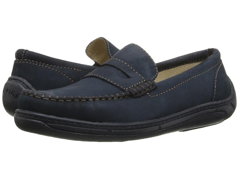 Primigi Kids - Choate (Big Kid) (Blue) Boys Shoes