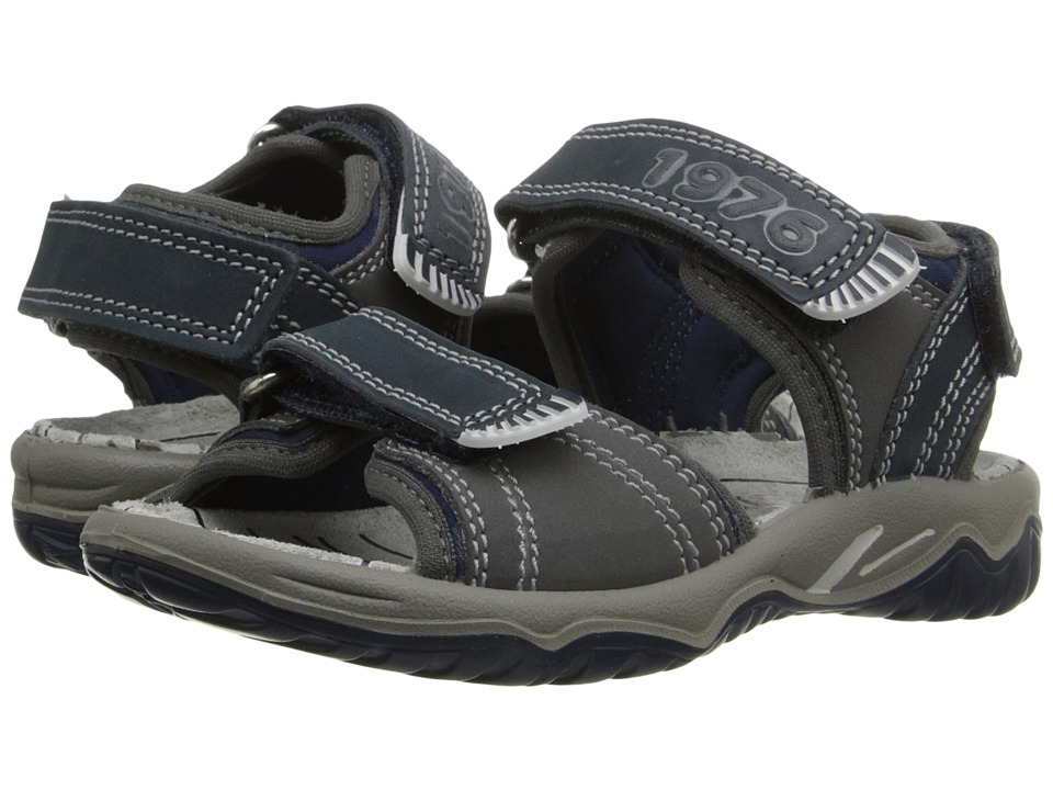 Primigi Kids - Zach (Toddler/Little Kid) (Blue) Boys Shoes