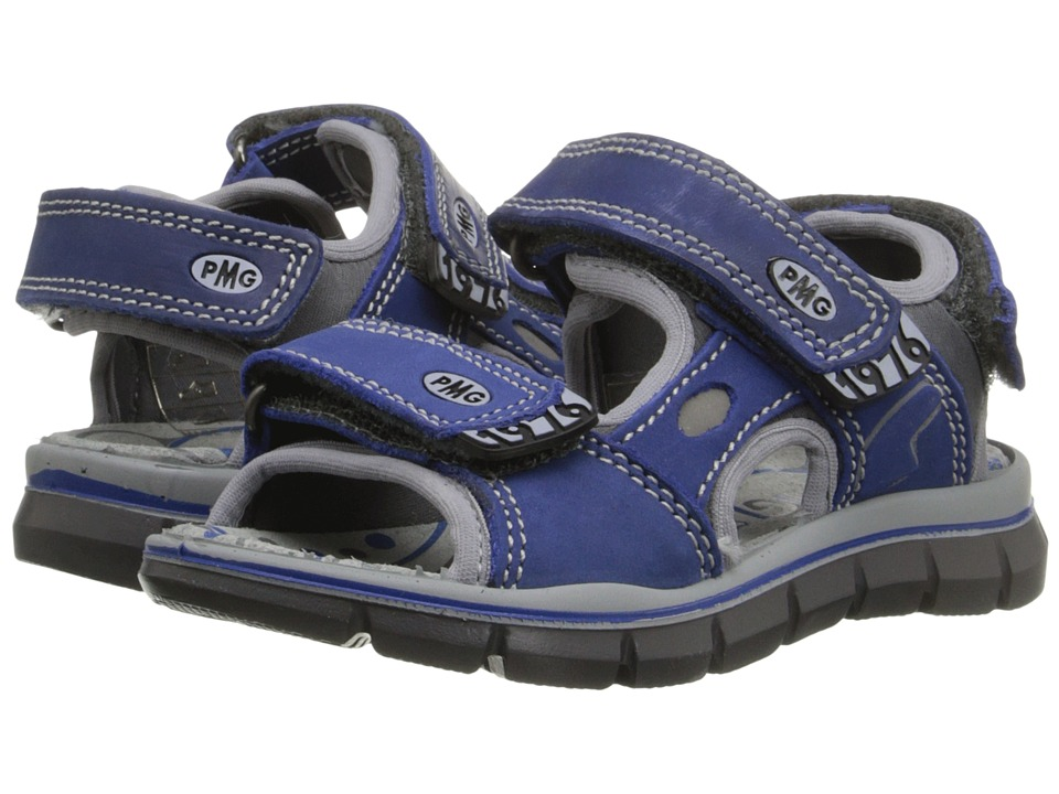 Primigi Kids - Damir (Toddler/Little Kid) (Blue) Boys Shoes