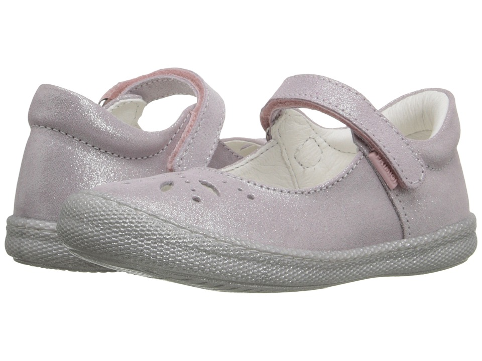 Primigi Kids - Clemence (Toddler/Little Kid) (Pink) Girls Shoes