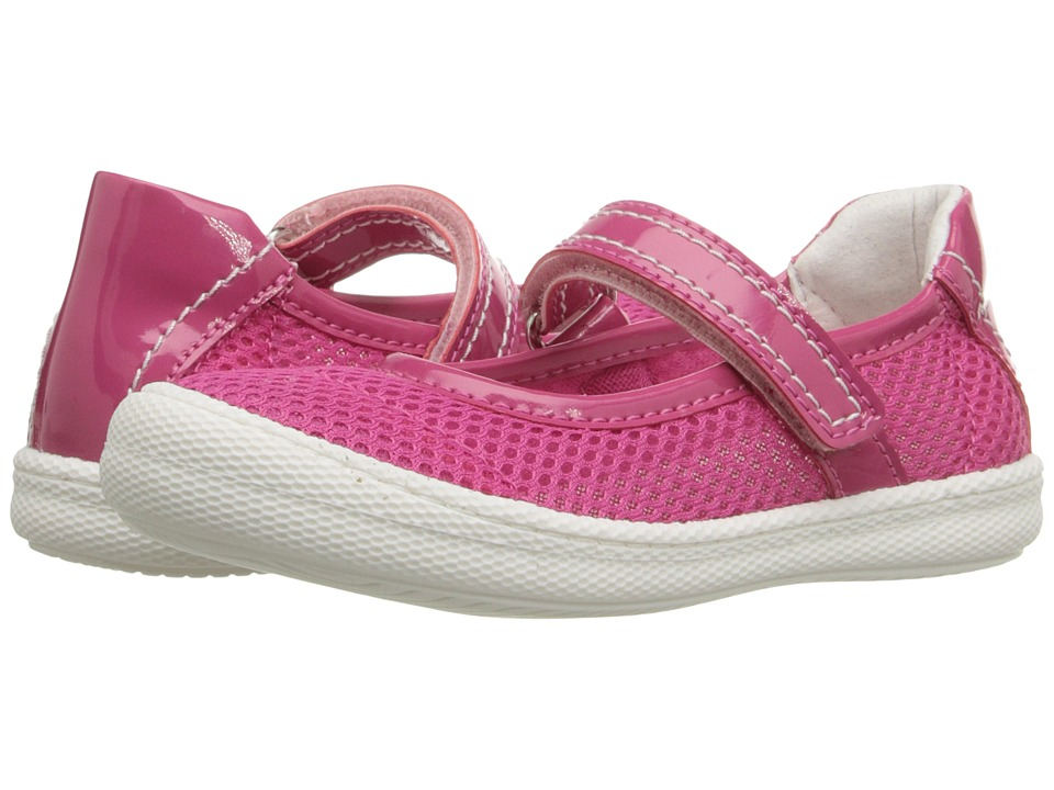 Primigi Kids - Steffy (Toddler/Little Kid) (Pink) Girls Shoes
