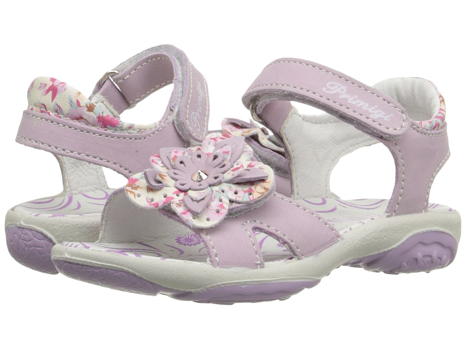Primigi Kids - Dafne (Toddler/Little Kid) (Light Purple) Girls Shoes