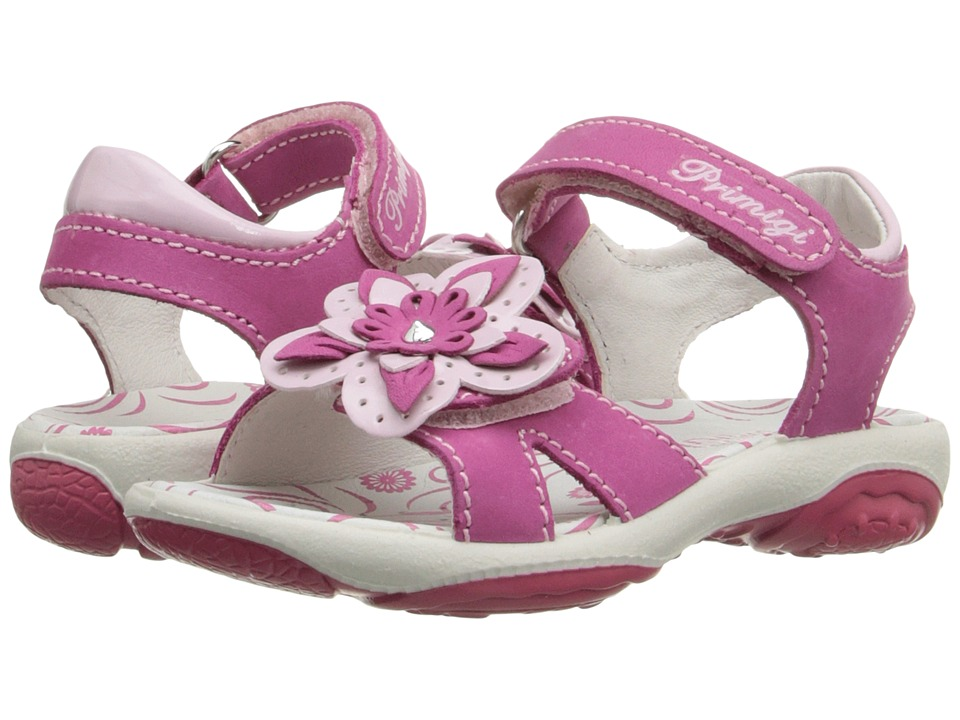 Primigi Kids - Dafne (Toddler/Little Kid) (Pink) Girls Shoes