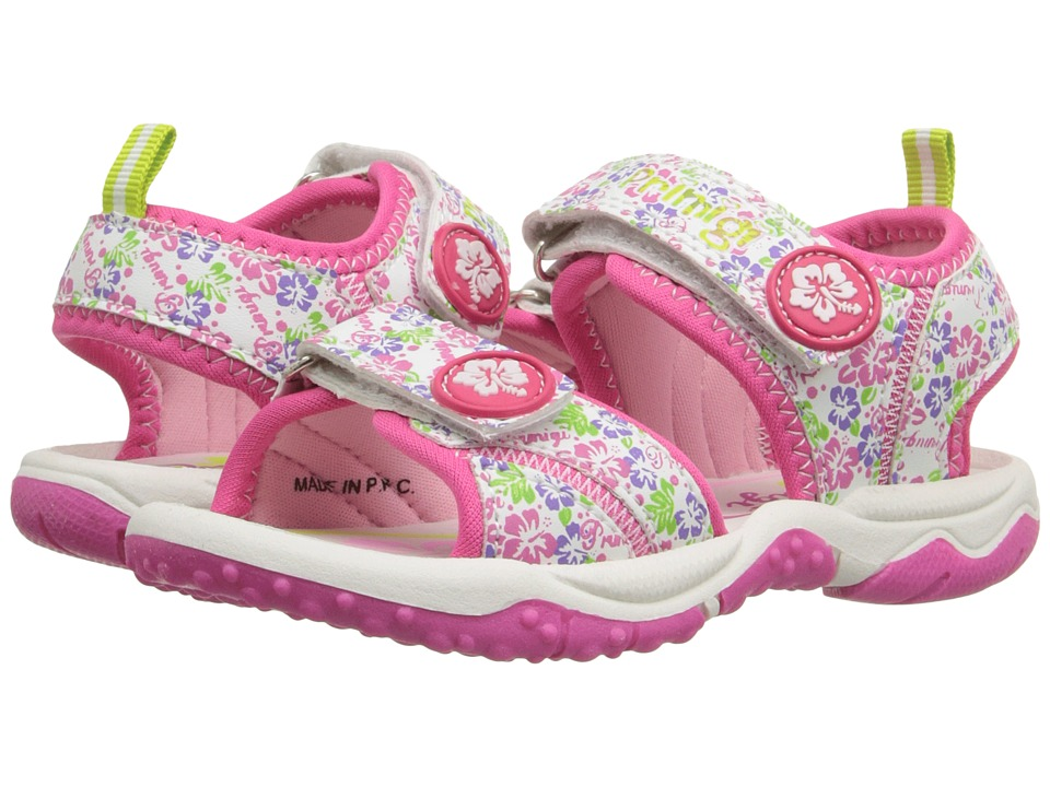Primigi Kids - Beach Sand 6 (Toddler/Little Kid) (Pink) Girls Shoes