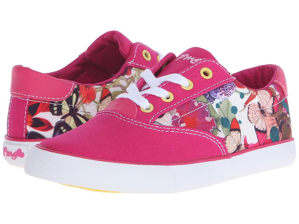 Primigi Kids - PMG Olli 8 (Toddler/Little Kid/Big Kid) (Multi) Girls Shoes