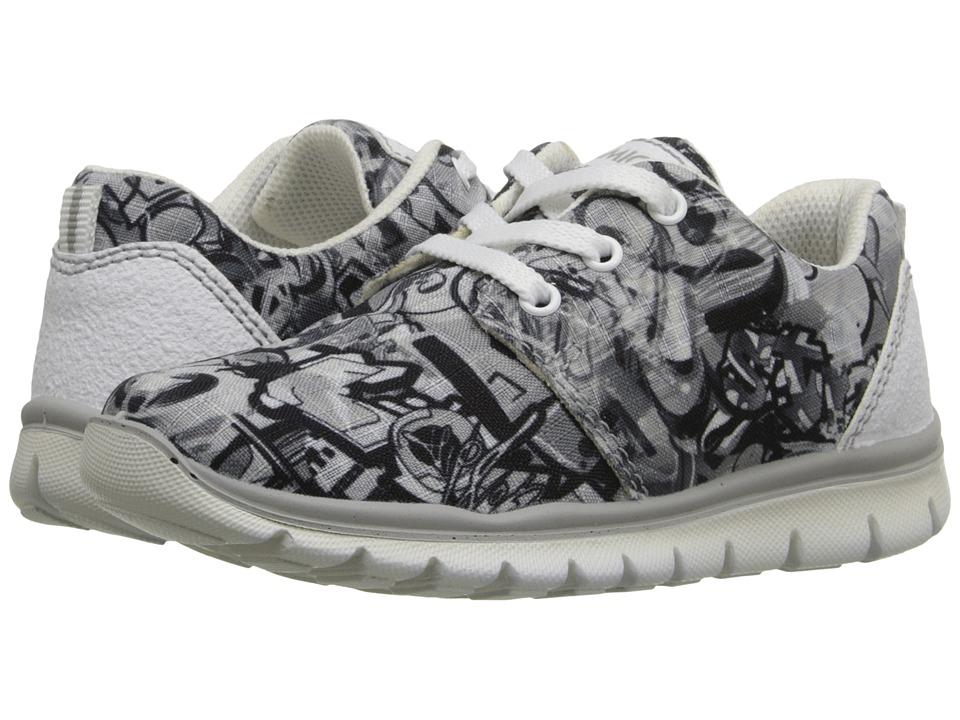 Primigi Kids - Maty (Toddler/Little Kid) (Grey Multi) Girls Shoes