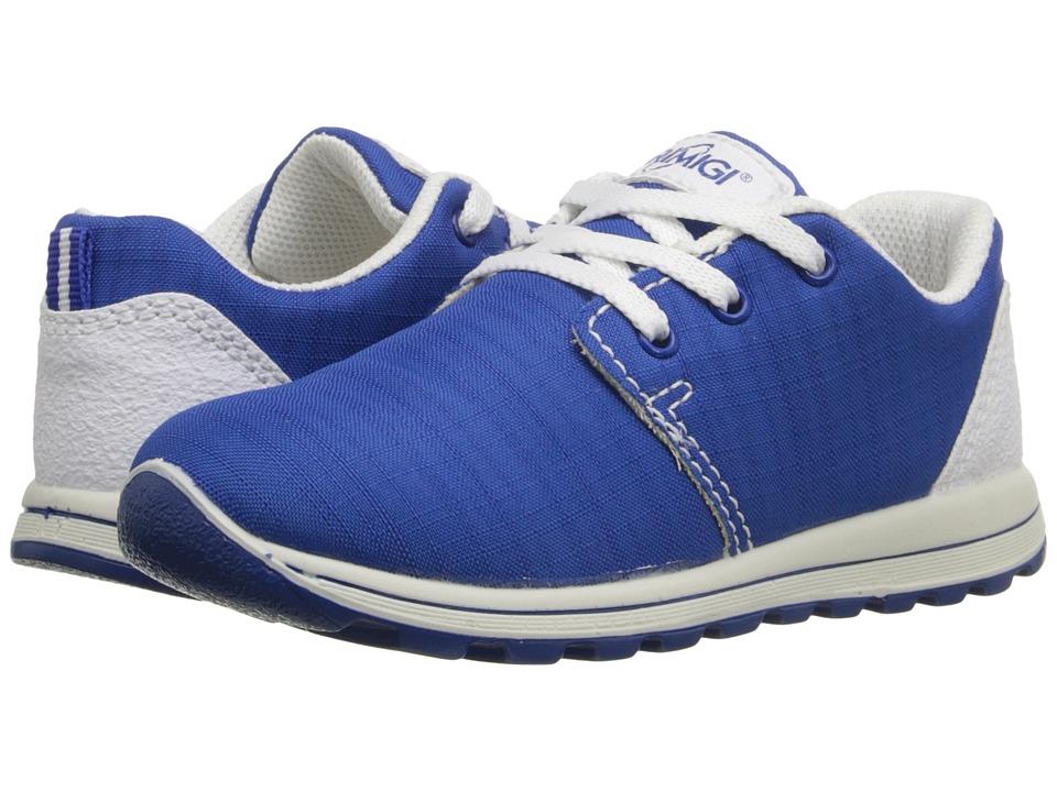 Primigi Kids - Trendy (Toddler) (Blue) Girls Shoes