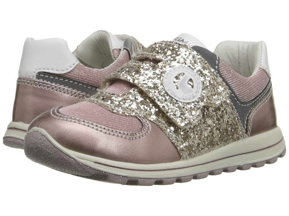 Primigi Kids - Ram (Toddler) (Gold) Girls Shoes