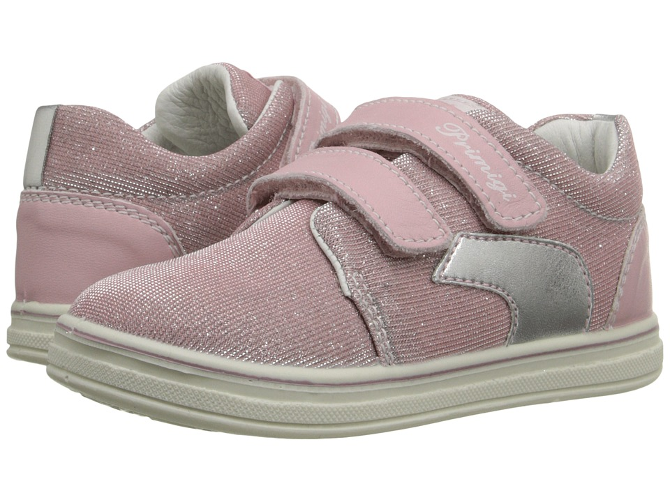 Primigi Kids - Eiko (Infant/Toddler) (Pink) Girls Shoes