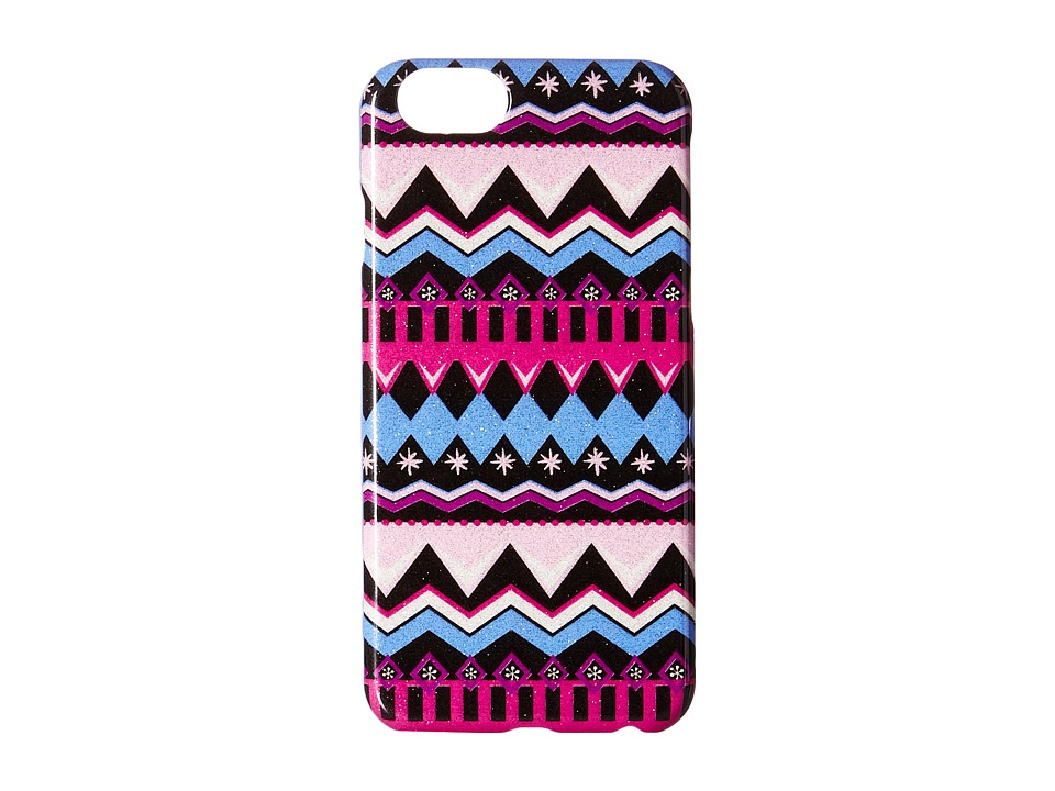 Vera Bradley - Snap on Case for iPhone 6 (Alpine Intarsia) Cell Phone Case