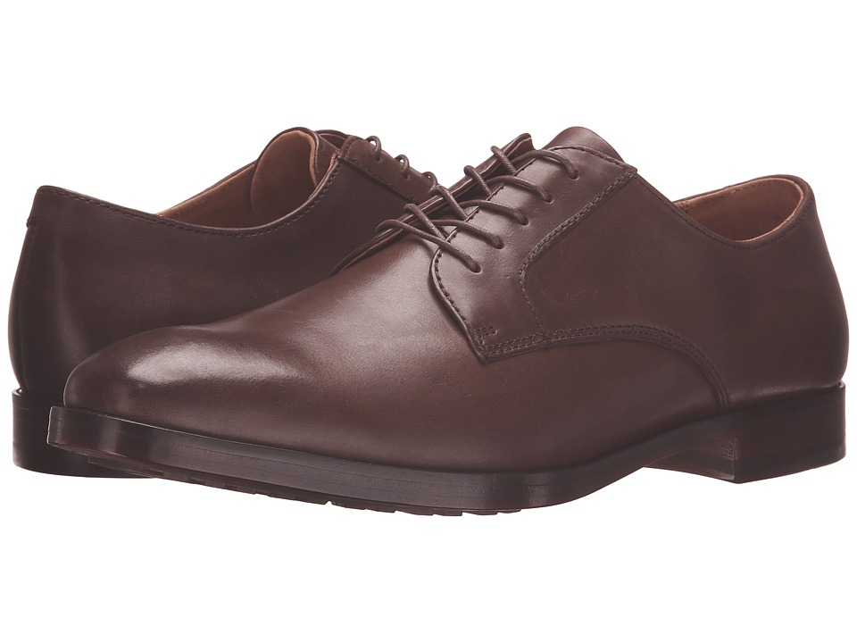 Polo Ralph Lauren Domenick (Dark Brown) Men