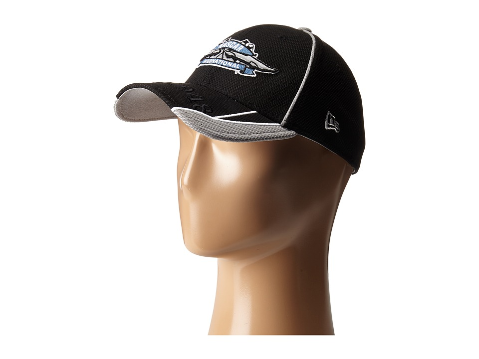 New Era - Team Illusion NASCAR (Black) Caps