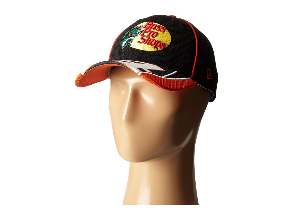 New Era - Team Illusion Stewart Bass Pro (Black) Caps