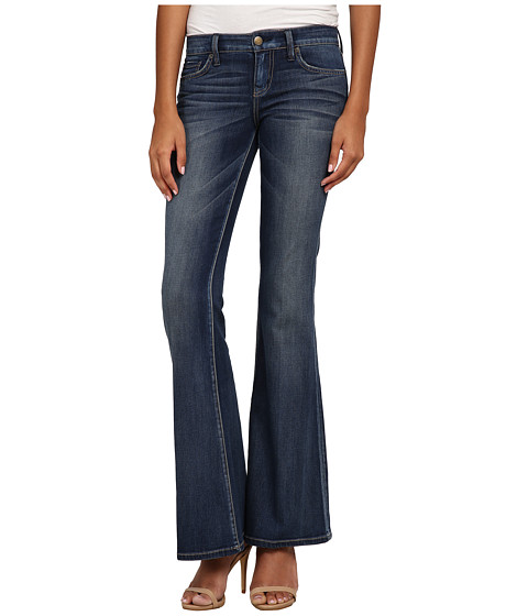 Level 99 - Dahlia Fit and Flare in Derby (Derby) Women's Jeans