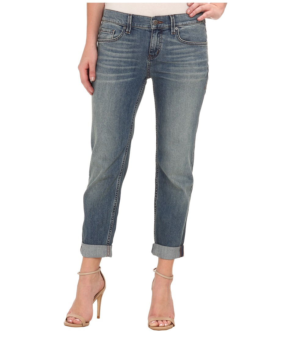 Level 99 - Sienna Tomboy Fit in Rango (Rango) Women's Jeans
