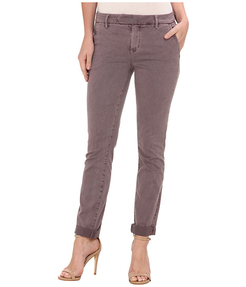 Level 99 - Becca Slim Trouser in Ashy Rose (Ashy Rose) Women's Jeans