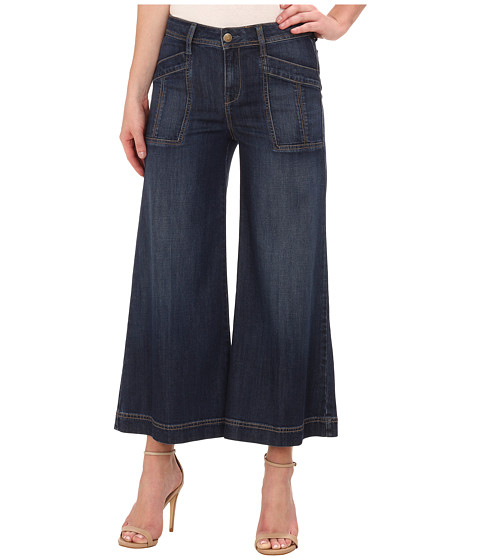 Level 99 - Evelyn Gaucho in Maverick (Maverick) Women's Jeans