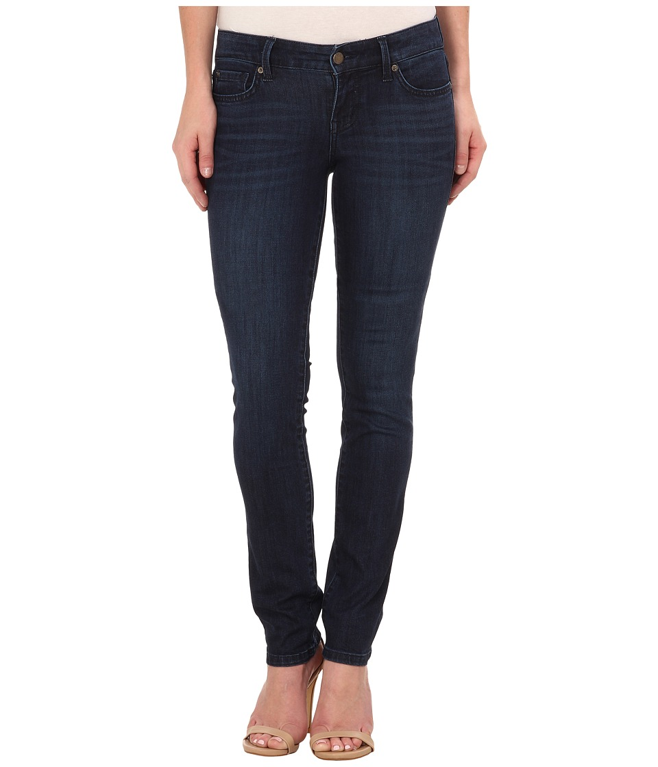 Level 99 - Lily Skinny Straight in Serene (Serene) Women's Jeans