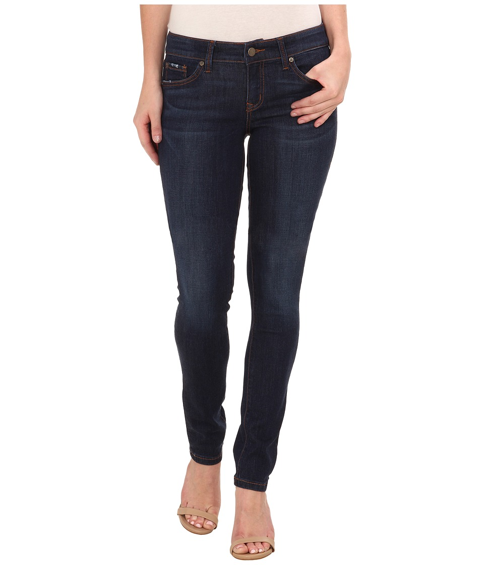 Level 99 - Lily Skinny Straight in Ferris (Ferris) Women's Jeans