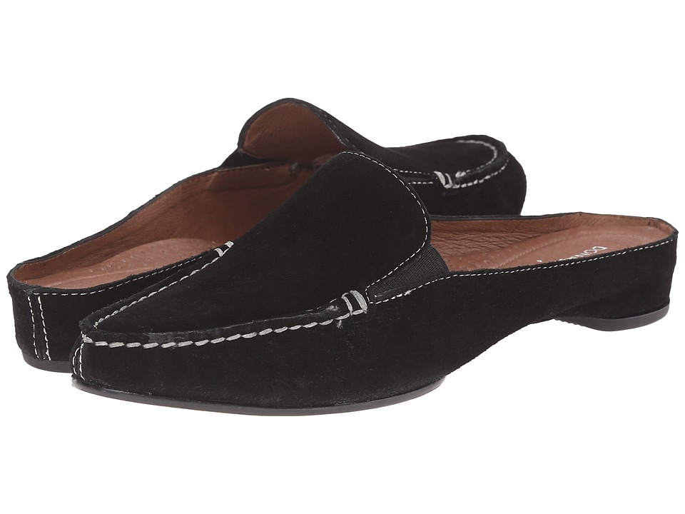Donald J Pliner - Breva (Black) Women's Shoes