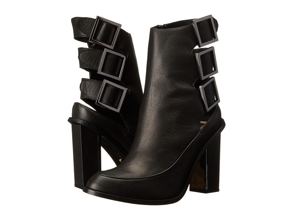 Kat Maconie - Petra (Black) Women's Zip Boots