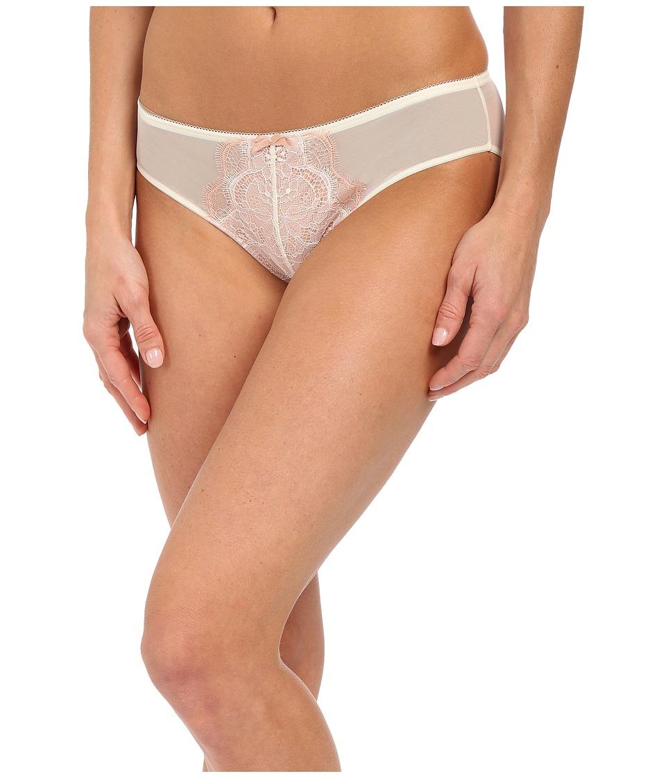 b.tempt'd - b.sultry Bikini (Vanilla Ice/Peach Beige) Women's Underwear
